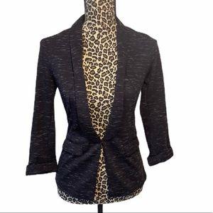 3/$20 Dynamite 3/4 Sleeve Blazer Size XS